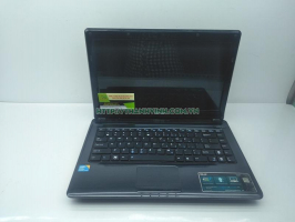 LAPTOP CŨ ASUS K42F - CORE I3, 350M - RAM: 4GB - 320GB Vga Graphics 14.0 inch