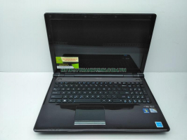 Laptop cũ ASUS U50A-Intel Core 2 Duo T6600 (2.20 GHz) 4 GB Memory 250 GB HDD Vga HD Graphics15.6