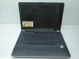 Laptop cũ HP 14 BS563TU 2GE31PA - Intel Core i3-6006U, RAM 4GB, HDD 1TB, Intel HD Graphics, 14 inch