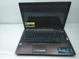 Laptop  cũ Asus K53S (Core i5 2430M, HDD 500GB, Ram 4GB, Vga HD Graphics, màn hình 15.6)