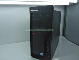 MÁY TÍNH ĐỒNG BỘ LENOVO ( CPU CORE2 E7400-HDD 250GB-RAM4GB-MAIN G41 ) số lượng 9 case