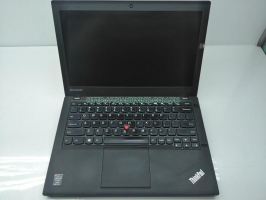 LAPTOP CŨ LENOVO THINKPAD X250 (CORE I7 4600U – RAM 4G – SSD 120GB – 13 INCH)