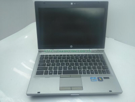 Laptop cũ HP Elitebook 2560p (Core i5 2520M, RAM 4GB, HDD 500GB, Intel HD Graphics 3000, 12.5 inch) máy đẹp