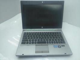 Laptop cũ HP Elitebook 2560p (Core i5 2520M, RAM 4GB, HDD 500GB, Intel HD Graphics 3000, 12.5 inch) máy đẹp