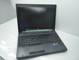 Laptop  cũ HP Elitebook 8560W i7 2720QM/ RAM 8GB/ SSD120GB+HHD 1TB/ VGA NVIDIA Quadro FHD+ GAMING WORKSTATION