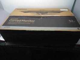 Màn hình để bàn 32 inch cong full HD+ full box bảo hành chính hãng SAMSUM mã; C32F391FWE ĐÃ BÁN