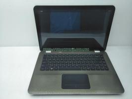 Laptop cũ HP Envy 14 - Core i7 Q720 - RAM 6GB HHD 750GB, vỏ nhôm , chơi game, đồ họa Vga ATI mobiliy Raderon HD 5650 14.0 inch
