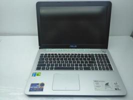 Laptop cũ Asus K501LB Core i5 5200U/ Ram 8Gb/ SDD 180gb HDD 1TB/ Vga nvidia 940M ( 2gb ) Màn  FHD 15.6 inch ĐÃ BÁN