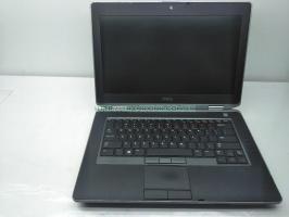 Laptop cũ Dell Latitude E6430 i5 3320M RAM 4GB HDD 250GB Vga NVIDIA NVS 5200M (1 gb ) Màn hình 14.0 Inchs đã bán