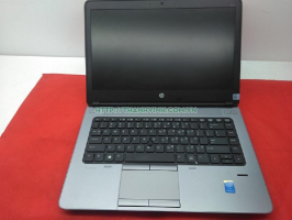LAPTOP CŨ HP PROBOOK 840 G1 (CORE I5-4300U/4GB/320GB/DVD-RW/  VGA HD GRAPHICS 14.0 INCH HD) ĐẸP 90%