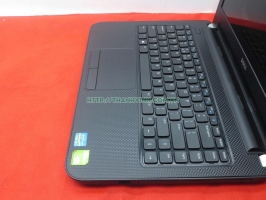 LAPTOP CŨ DELL INSPIRON 3421 CORE I3 3227U RAM 4G HHD 500GB VGA HD VGA  GTX 625M 14.0 INCH ĐÃ BÁN
