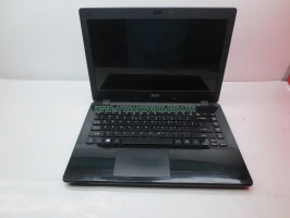Laptop cũ Acer Aspire E5 471 i3 4005U, RAM 4GB, HDD 500G, VGA ONBOARD INTEL GRAPHICS, LCD 14.0