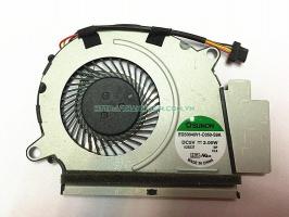 Quạt CPU laptop Acer S5 S5-391