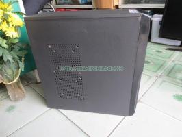 THÙNG CPU INTEL CORE I3-2120 RAM 4GB HHD 320GB VGA AMD R7 200
