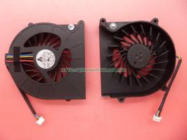 Fan-CPU-laptop-TOSHIBA-L630-06S-02S-08R-C600-C600D-C645-C640 (4PIN)