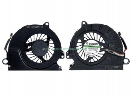 Fan-CPU-laptop-HP-EliteBook-8440-8440P-8440W