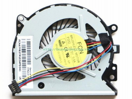 Fan-CPU-laptop-HP-( X360 15-U )-15-U010DX-15-U011DX-15-U110DX-15-U310NR