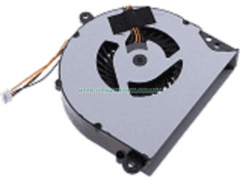 Fan-CPU-laptop-HP-6560B-6565B-8560-8560B-8560W-8560P-6570B (version 2) 2 mặt 8570
