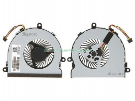Fan-CPU-laptop-HP-15-AC-15-AF-15-AY-15-BS