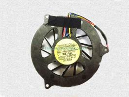 Fan-CPU-laptop-DELL-Studio-1535-1536-1537 ( TRÒN) loại 1