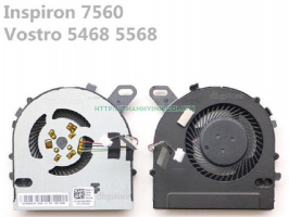 Fan-CPU-laptop-DELL-15 -7560-V5468-V5568