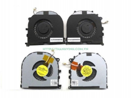 Fan-CPU-laptop-DELL-XPS15-L522-9530-(CPU laptop)-M3800