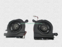 Fan-CPU-laptop-DELL-XPS15-L522-9530-(GPU)-M3800