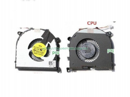 Fan-CPU-laptop-DELL-9550-(CPU laptop)-XPS15