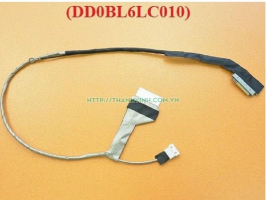 Cáp-màn-hình-TOSHIBA-L650-L650D-L655-L655D-S5050 (dd0bl6lc010)