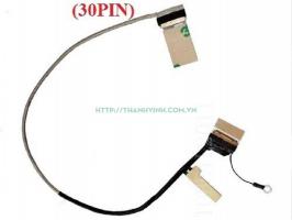 Cáp-màn-hình-TOSHIBA-Satellite-P50-P55 (30pin)