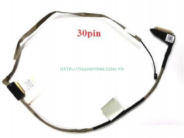 Cáp màn hình ACER E1-570 E1-570G E1-532 E1-572  E1-510 (30pin)