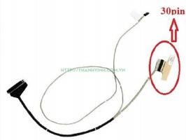 Cáp màn hình ACER ASPIRE E5-575 E5-523 E5-523G F5-573  ZAA DD0ZAALC011 (30pin)