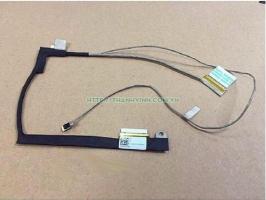 Cáp màn hình ASUS X450 X450C X450V A450C F450C Y481C (K cảm ứng) (loại 1) (40PIN)