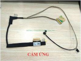 Cáp màn hình ASUS X450 K450L X450LA F450L X450LD N A450L Y481LD (Cảm Ứng) (40pin)