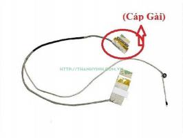 Cáp màn hình ASUS K45 K45VD A45 A45D A45V A85V X45 R400V  (Cáp màn hình plus) (Loại 2)