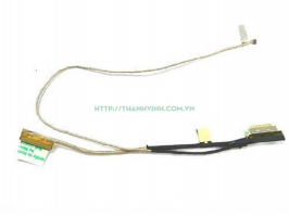 Cáp màn hình ASUS X201E Q200E S200E X201L X202E Vivobook