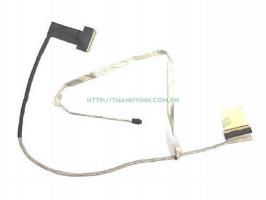 Cáp màn hình ASUS X550C X550VB Y581C F550L A550 (Loại 1) X55 P550L 40pin