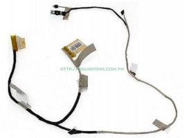 Cáp màn hình Asus  S300 40pin