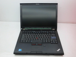 LAPTOP CŨ LENOVO THINKPAD T410 (CORE I5 520M, RAM 4GB, HDD 320GB, INTEL HD GRAPHICS, 14 INCH)