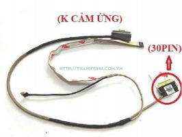 Cáp màn hình DELL E6440 (K Cảm ứng) (DC02C009R00) Latitude