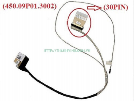 Cáp màn hình DELL 3568 (Vostro) 3567 3565 (Inspiron) (450.09P01.3002)