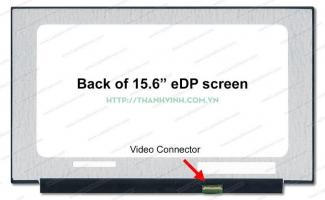 Màn hình laptop Dell VOSTRO 15 5581
