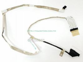 Cáp màn hình HP DV4-4000 (6017B0305501) (Loại 1)