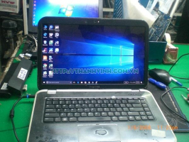 Rả Xác Laptop Dell Inspiron 5520 15R-5520, 7520 15R-7520