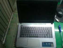 laptop asus x450lc
