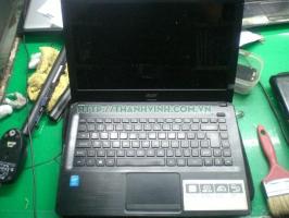 xác laptop acer one 14 z1402