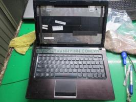rã xác laptop lenovo g470 core i gen 2. vga share