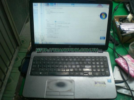 laptop HP 15-R157 COMPAL LA-A992P (ZS050) Rev: 1.0