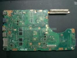 MAIN BOARD LAPTOP ASUS TP550L-I3 4030U RAM 4GB ON BOARD. VGA SHARE