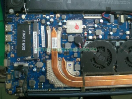 MAIN BOARD laptop samsung 870Z5E/880Z5E/680Z5E